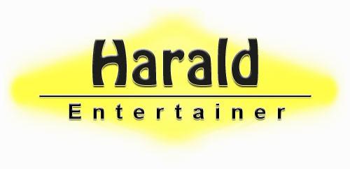 Harald-Music Logo